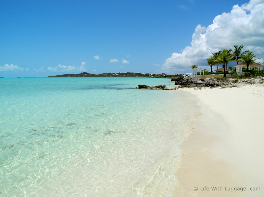 Friday Photo: Sapodilla Bay, Providenciales