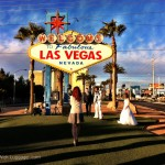 Welcome to Las Vegas wedding